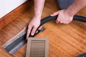 Ducted Heating Cleaning Hartwell