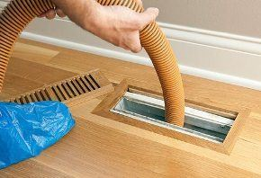 Air Duct Cleaning Ripplebrook