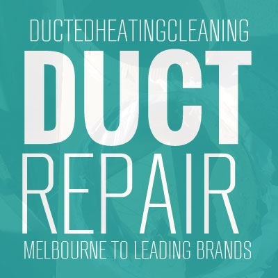 Professional Duct Repair Melton