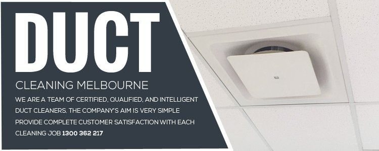 Duct Cleaning Mooroolbark