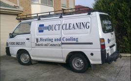 Duct Cleaning Trida