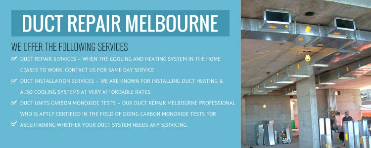 Heating & Cooling Heating System Repairs Fitzroy