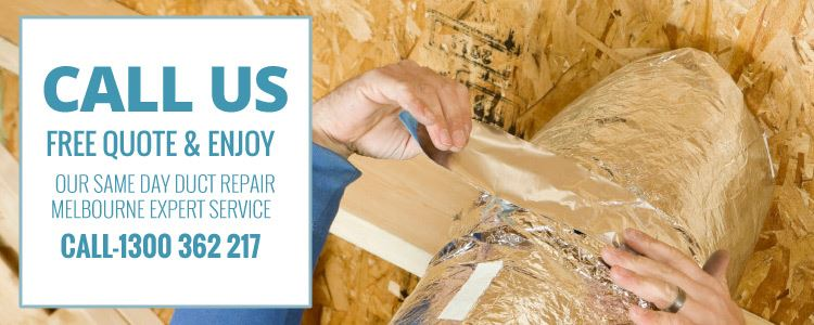 Duct Installation Services Christmas Hills 3775