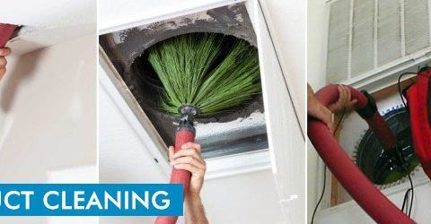 5 Signs Your House Needs Air Duct Cleaning