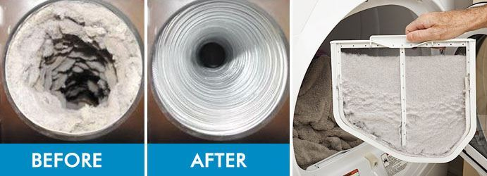 Dryer Vent Cleaning Melbourne-1