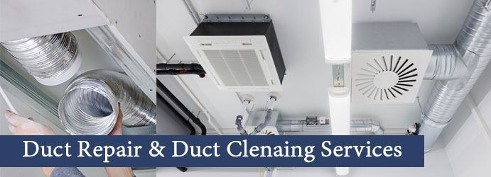 Duct Repair and Duct Cleaning Services