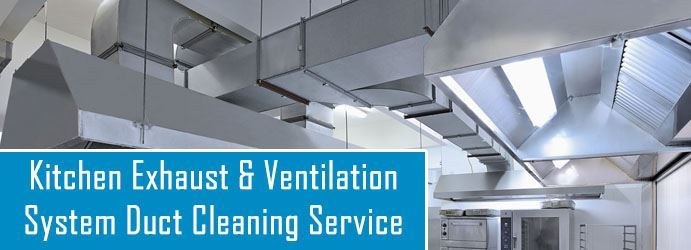 Kitchen Exhaust and Ventilation Duct Cleaning Melbourne