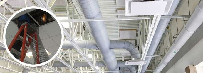 Commercial Duct Cleaning Melbourne