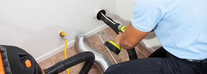 Dryer Vent Duct Cleaning Melbourne
