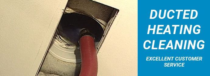 Ducted Heating Cleaning Services