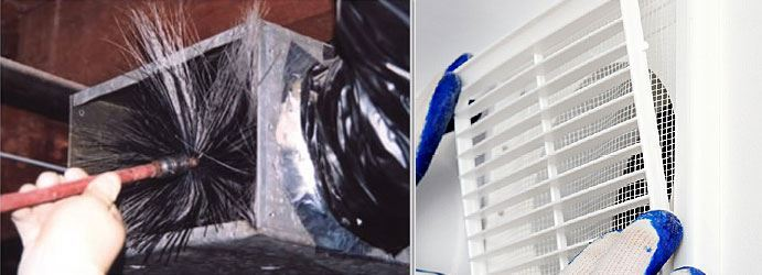 Residential Air Duct Cleaning Melbourne