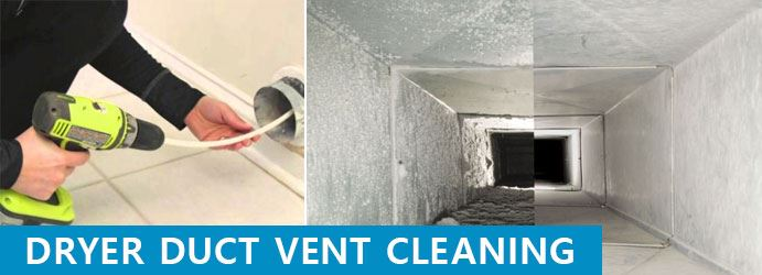 Dryer Duct Vent Cleaning Melbourne