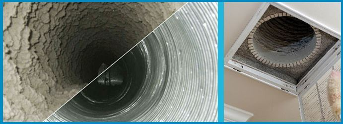 Air Ducted Heating Cleaning