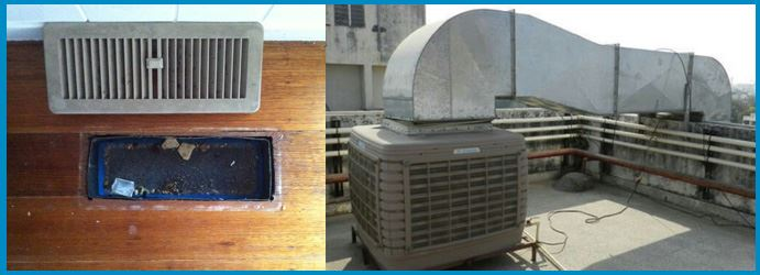 Duct Heating and Cooling Maintenance
