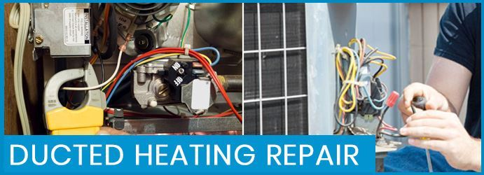 Ducted Heating Repair