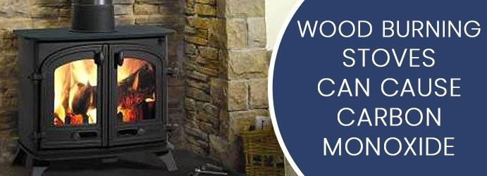 Wood Burning Stoves Can Cause Carbon Monoxide