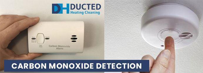 Carbon Monoxide Detection