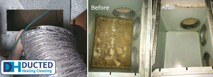 Duct Cleaning Caralulup