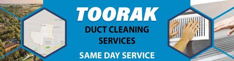 Duct Cleaning Toorak