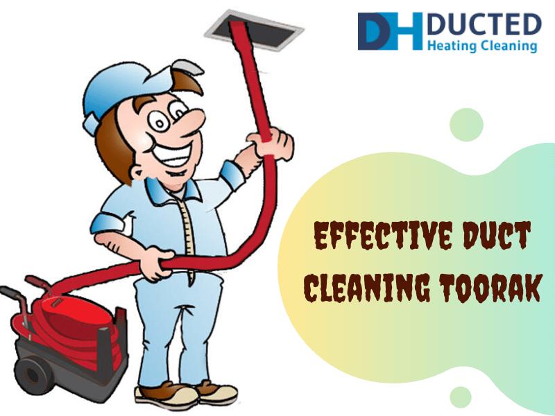 Effective Duct Cleaning Toorak