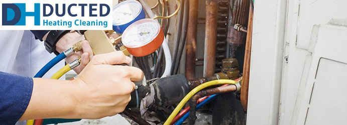 Heating Unit Services