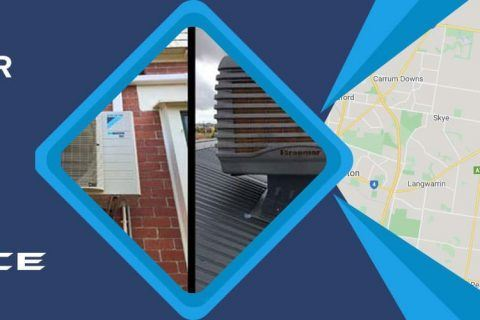 Evaporative Cooler Cleaning Clyde