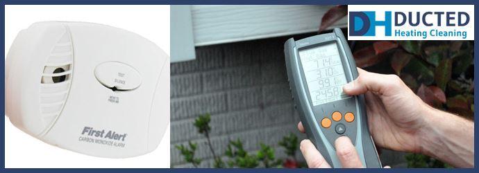 Professional Carbon Monoxide Testing