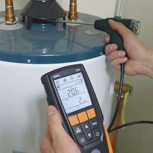 Carbon Monoxide Testing Venus Bay
