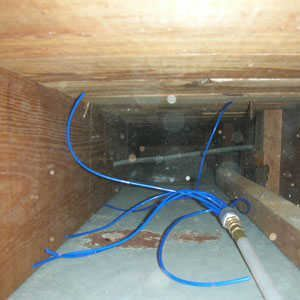 Duct Return Vent Cleaning Newborough