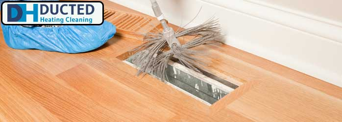 Heating Duct Cleaning Service