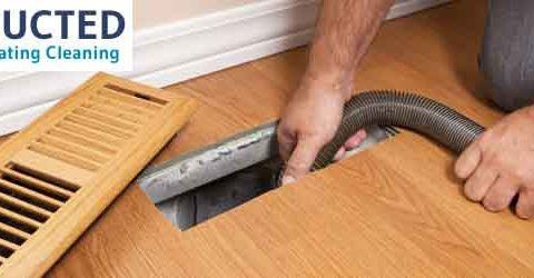Types Of Duct Related Problem and Their Cleaning