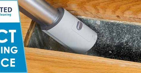 Is Duct Cleaning Really Important?