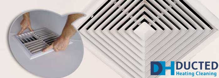 Evaporative Duct Cleaning Service