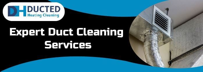 Expert Duct Cleaning Services