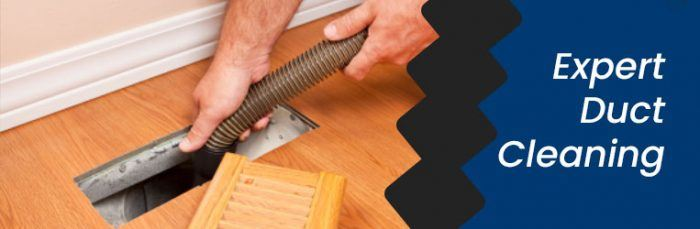 Expert Duct Cleaning Service