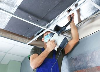 Central Duct System Cleaning Blackburn
