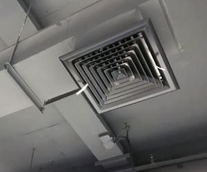 central duct cleaning