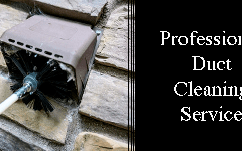 Why Do Residential Properties Require a Professional Duct Cleaning Service?